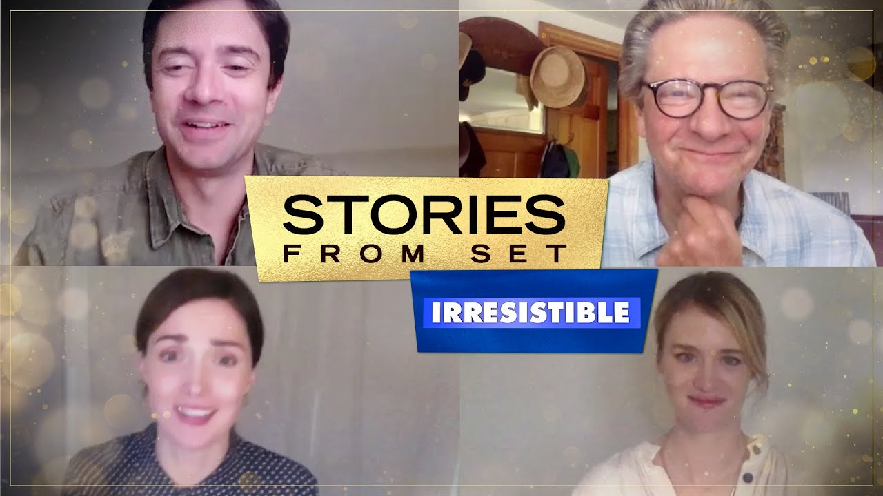 Stories From Set | Irresistible | Ep5