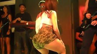 MC Anitta – Medley (( Vídeo Clipe HD )) Show Na Boate Maria do Céu – Maricá