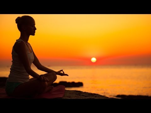 Powerful Yoga Nidra Meditation (Yogic Sleep) |  Anxiety & PTSD Relief