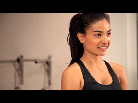 Kelly Gale Talks Fitness