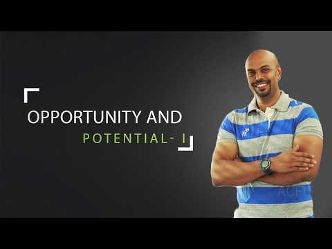 Opportunities In Indian Fitness Industry Part 1 - Tamil Version
