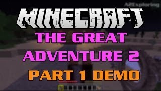 The Great Adventure 2 - Let