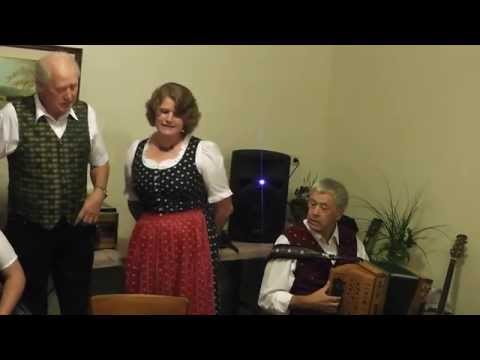 Sänger u. Musikantenabend in St.Anna