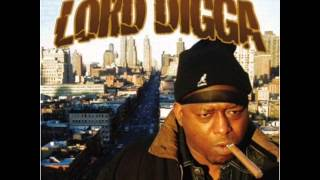 "LORD DIGGA - ""WHO YOU ROLLIN"