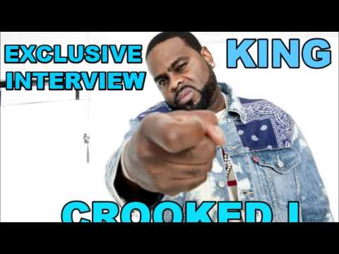 Crooked I Interview Talks Slaughterhouse, Suge Knight, Battle Rap, and Eminem