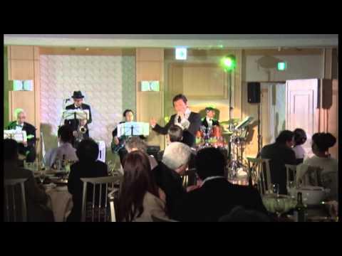 団塊世代(生バンド)福田みのるXmasライブ2014より