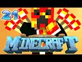HOW TO MINECRAFT: AUTOMATIC SORTING MACHINE! (21) - Minecraft 1.8 Survival Multiplayer!
