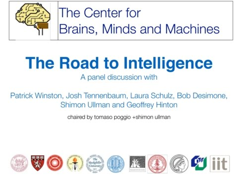 The Road to Intelligence