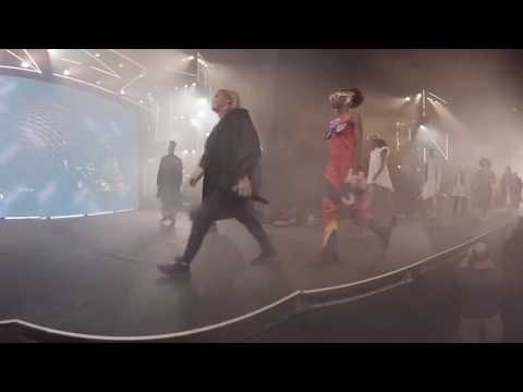 Défilé de mode EXPO_NOW Fashion Show in 360° (version longue)