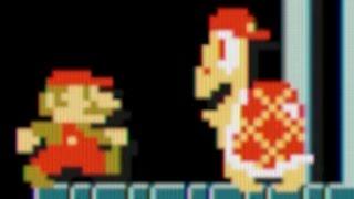 Super Mario Maker - Super Expert 100 Mario Challenge #77