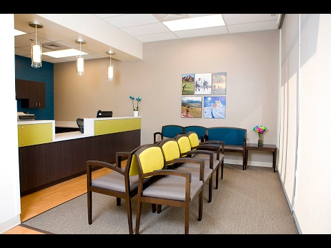 Interior Design Ideas Medical Clinic - YouTube