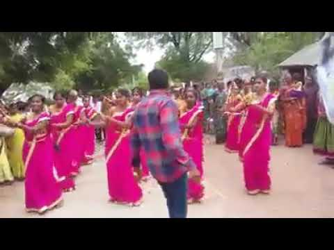 Kolatam video song
