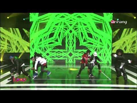 Simply K-Pop EP151-1PUNCH - Turn Me Back 원펀치 - 돌려놔