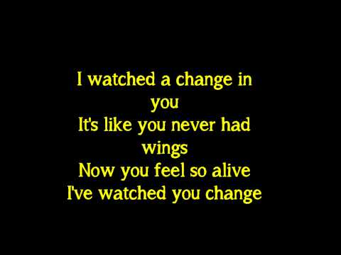 Deftones - Change (In The House Of Flies) - Lyrics