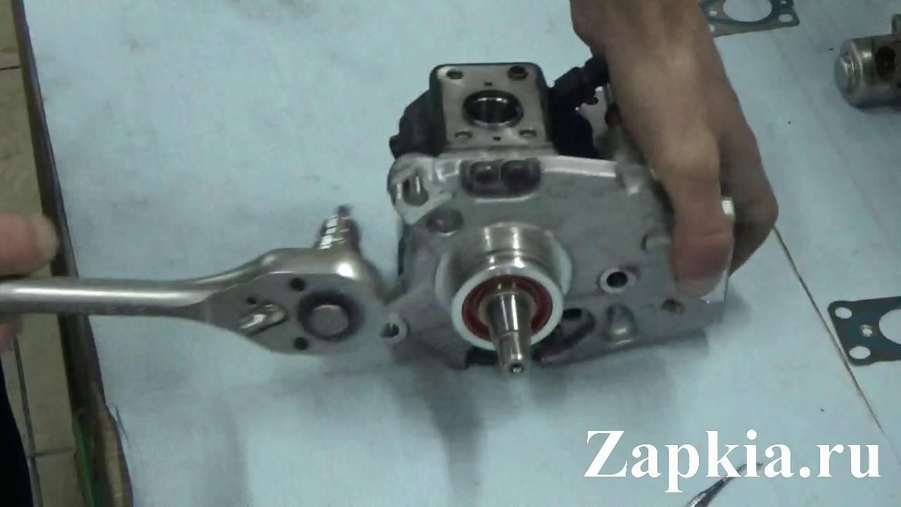 hyundai h1 двигатель d4cb устройство