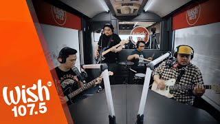 """Mayonnaise performs """"Bakit Part 1"""" LIVE on Wish 107.5 Bus"""
