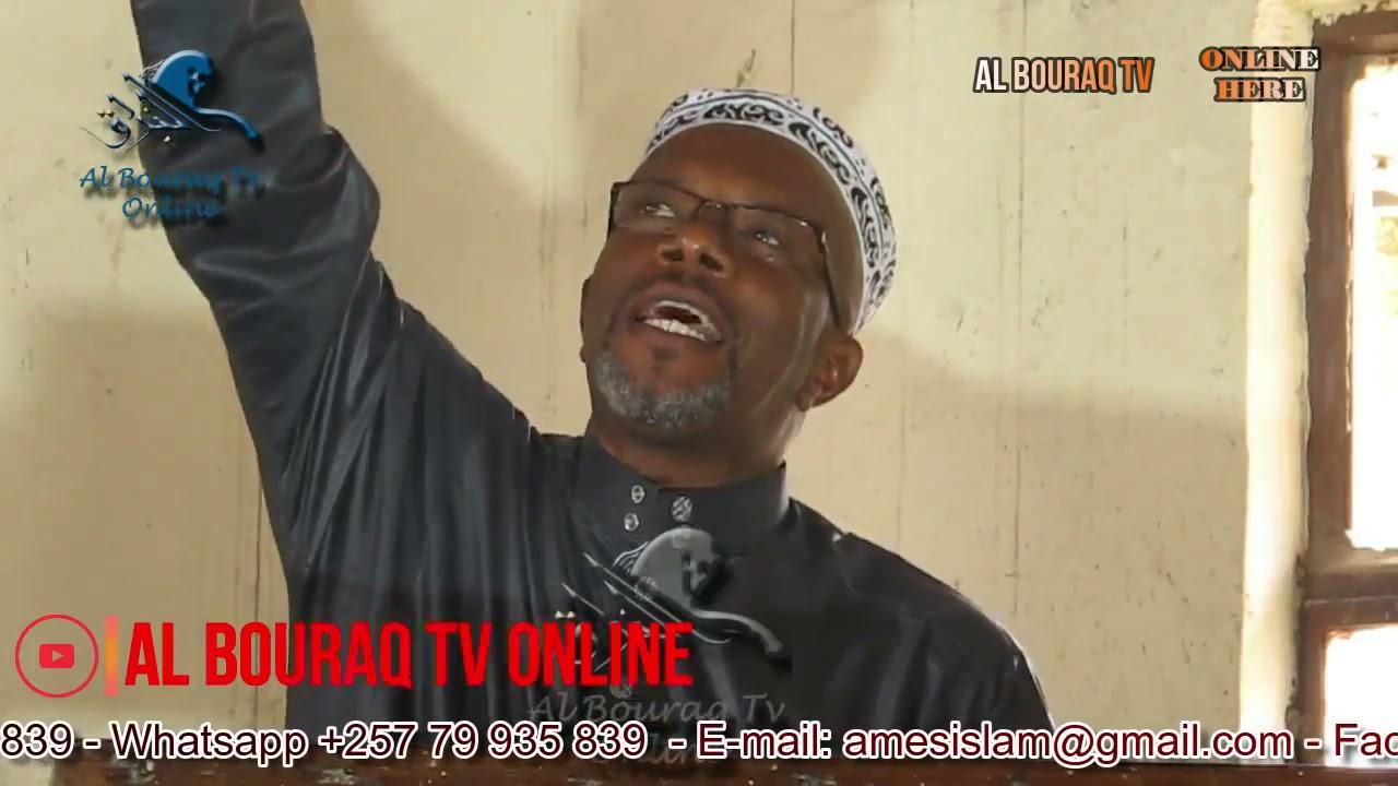 Download UMUHIMU, FAYIDA NA UBORA WA SIKU YA IJUMAA // MWALIM ABDI JOHN