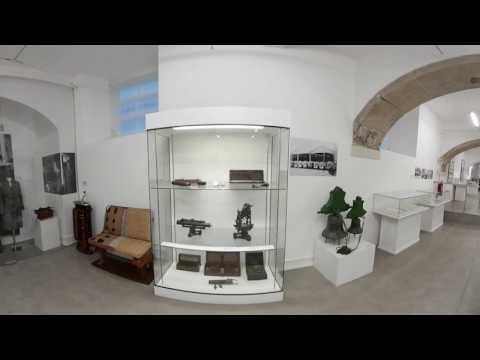 Lisbon 360 VR Museu da Carris
