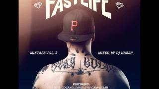 GUE' PEQUENO FT. ZULI & ENSI - FORZA CAMPIONE (FASTLIFE3)