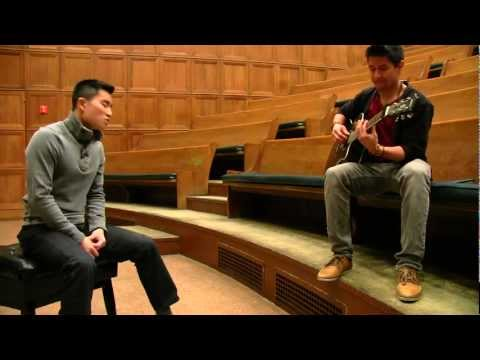 Nothing Can Change this Love- Sam Cooke viral cover by Jae Jin
