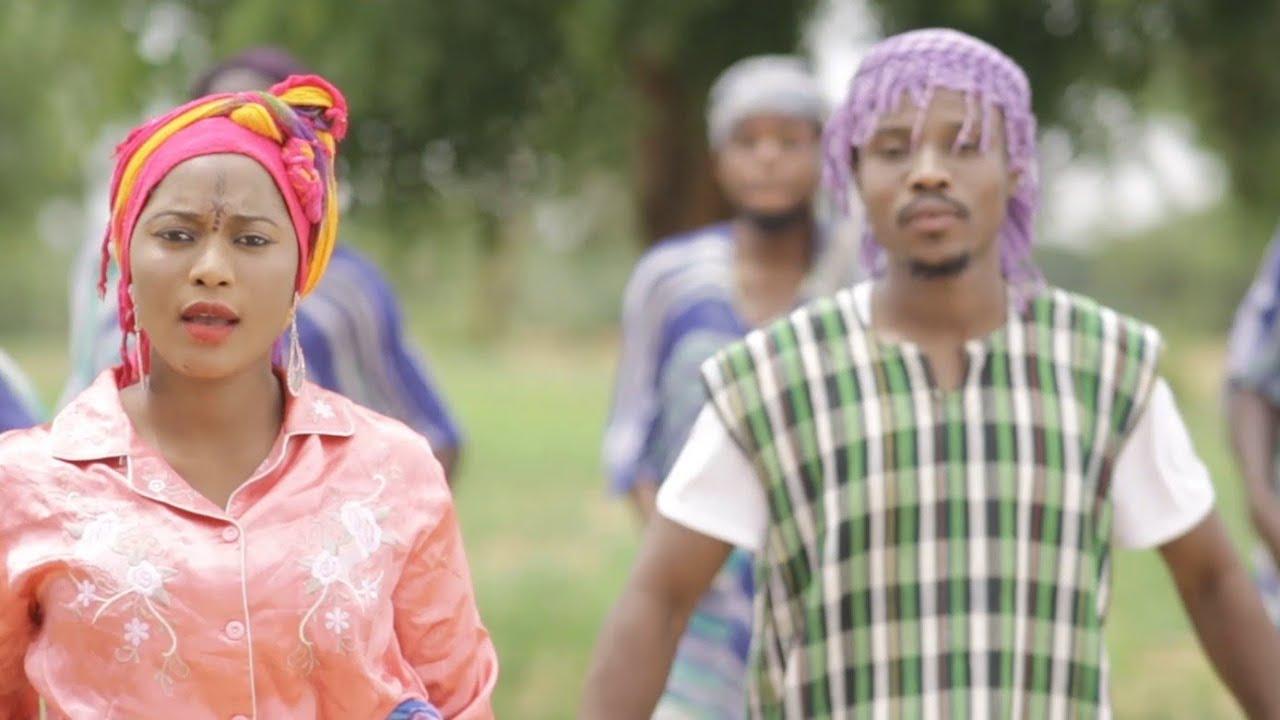 Download Full Video Umar M. Shareef - Hauwa Kulu Hausa  Song 2019 Ft Hassana Muhammad