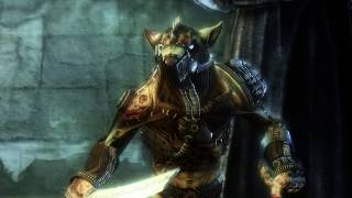 Two Worlds 2: Call of the Tenebrae Gameplay Launch Trailer
