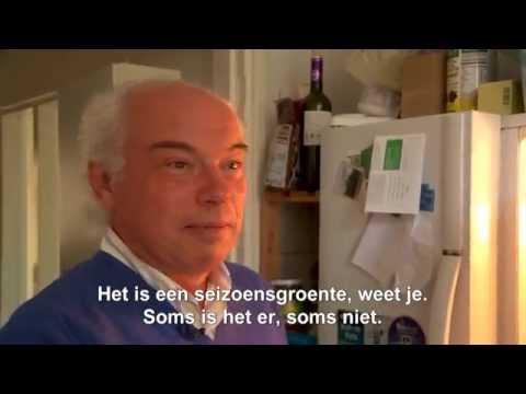 Igor Gruppman: Een kijkje in de keuken