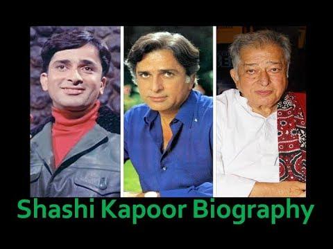 Shashi Kapoor Biography | shashi kapoor documetary,lifestyle,Children,House,Net worth-Ultra Hits