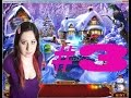 Christmas Adventure Candy Storm Gameplay Walkthrough ENDING (PC) Puzzle & Hidden Object