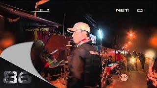 86 Insiden Penggerebekan Balap Liar - Ipda Winam Agus