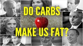 DO CARBS MAKE YOU FAT? Plant Based News
