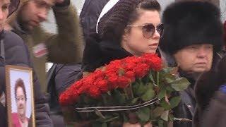 Убитая ГОРЕМ Королева прибыла на Украину!!!
