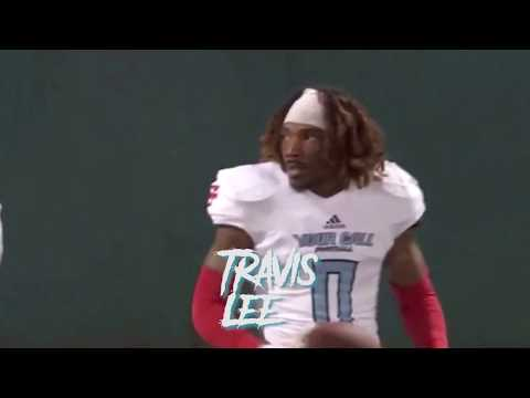 Travis Lee Highlights || YourCallFootball League ||
