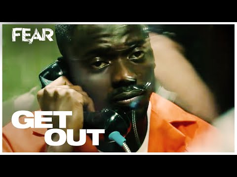 Alternate Ending | Get Out (Oscar Nominated Movie)