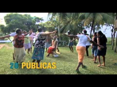 Se lanza Serie Doctv Latinoamérica