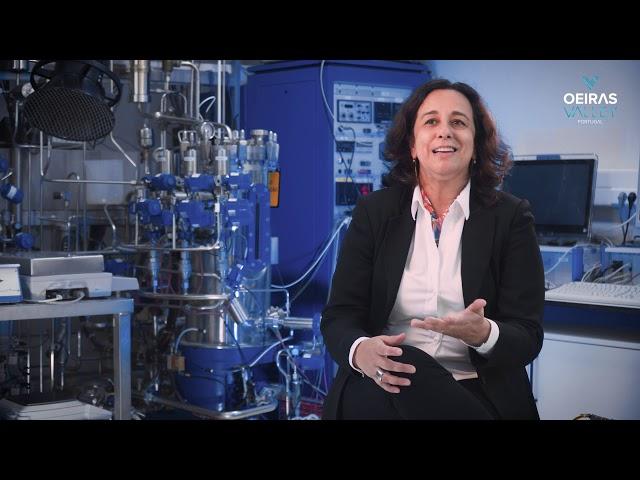 Entrevista à Prof. Paula Alves | CEO do iBET - Parte II