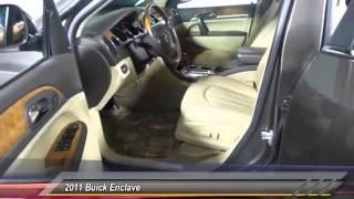 2011 Buick Enclave Louisville KY T39008A