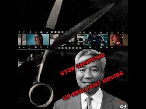 WARNER BROTHERS CORRUPTS JUSTICE LEAGUE