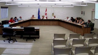 Town of Drumheller Regular Council Meeting of May 28, 2018