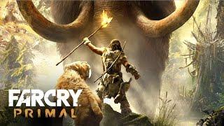 Far Cry: Primal #1 - 10 000 лет до н.э.