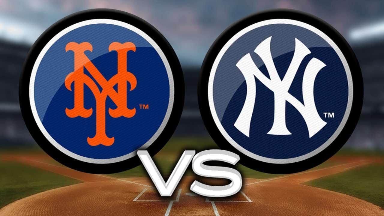 Image Result For Mets Vs Yankees