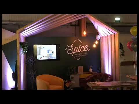 SPICE Architecture d\'intérieur - Salon Maison & Déco - Colmar - 2017 ...