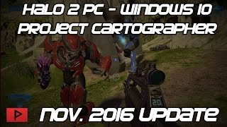 [How To] Play Halo 2 PC Project Cartographer Online (November 2016 Update)