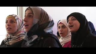 Japan's Empowerment of Women Refugees in the Middle-East thumbnail