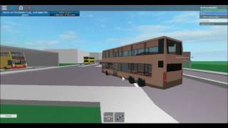 roblox kmb 296F driving and part one