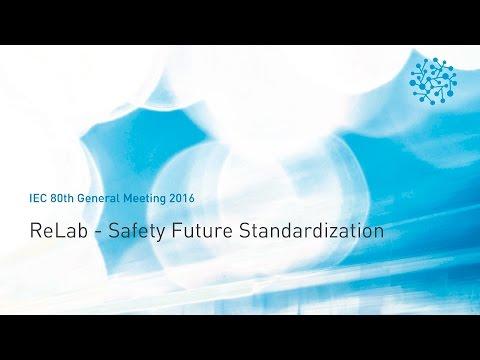 IEC General Meeting 2016 - Safety. Future. Standardization.