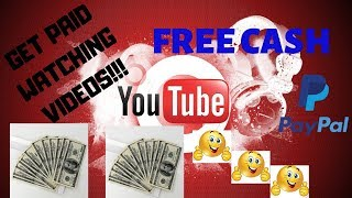 EARN $10 watching Youtube videos everyday