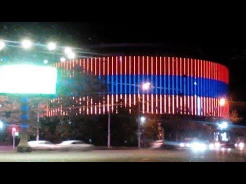 Armenian Circus Армянский цирк Հայկական կրկես Full HD