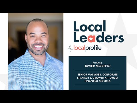 Local Leaders featuring Javier Moreno