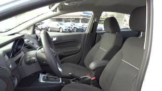 2014 FORD FIESTA Redding, Eureka, Red Bluff, Northern California, Sacramento, CA 14F271